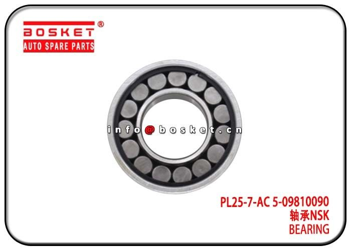 PL25-7-AC Isuzu Spare Parts 5-09810090 509810090 Truck Bearing supplier
