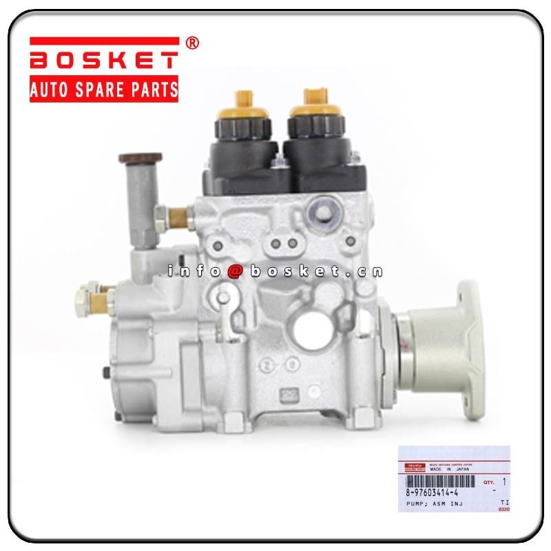 Injection Pump Assembly Isuzu CXZ Parts For 6WF1 CXZ51K CYZ 8-97603414-0 094000-0484 8976034140 0940000484 supplier