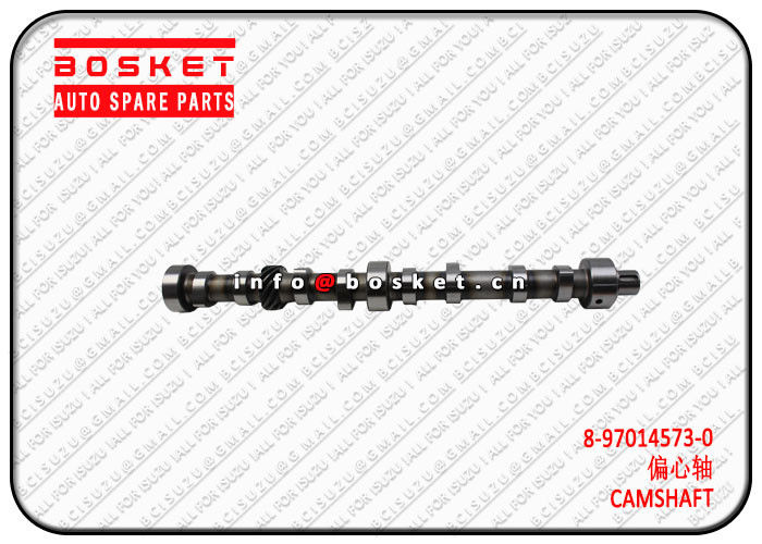 8970145730 8-97014573-0 Isuzu Engine Camshaft For Isuzu 4BD2 4BG1 supplier