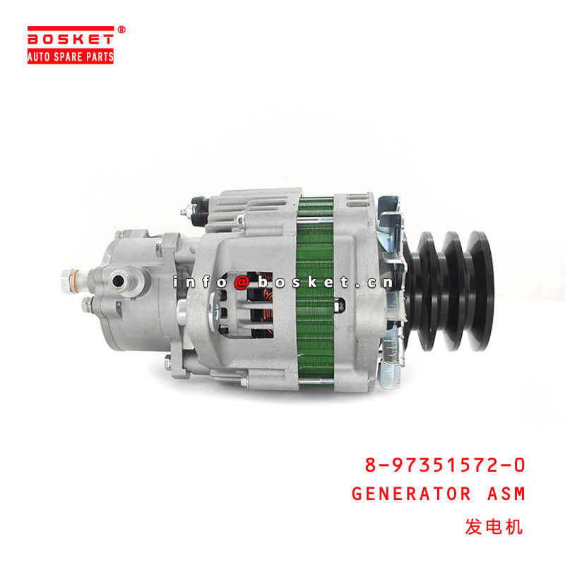 8-97351572-0 Generator Assembly 8973515720 Suitable for ISUZU XD 4HF1 4HE1