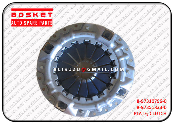 Isuzu Clutch Disc 4HF1 8973518330