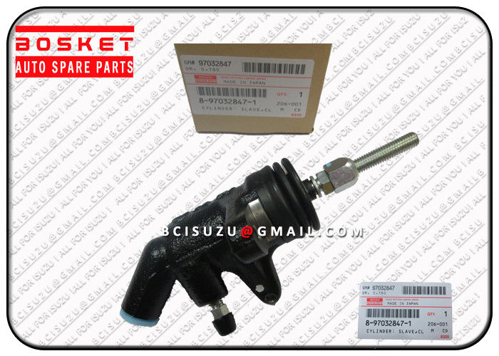 Clutch System Parts 4HF1 Clutch Slave Cylinder supplier