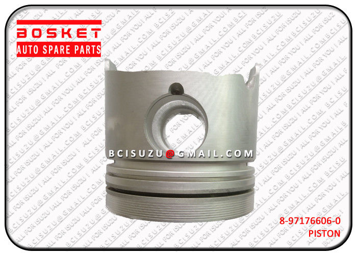 NKR55 4JB1 Vehicle Isuzu Liner Set Piston 8941527111 8-94152711-1 supplier