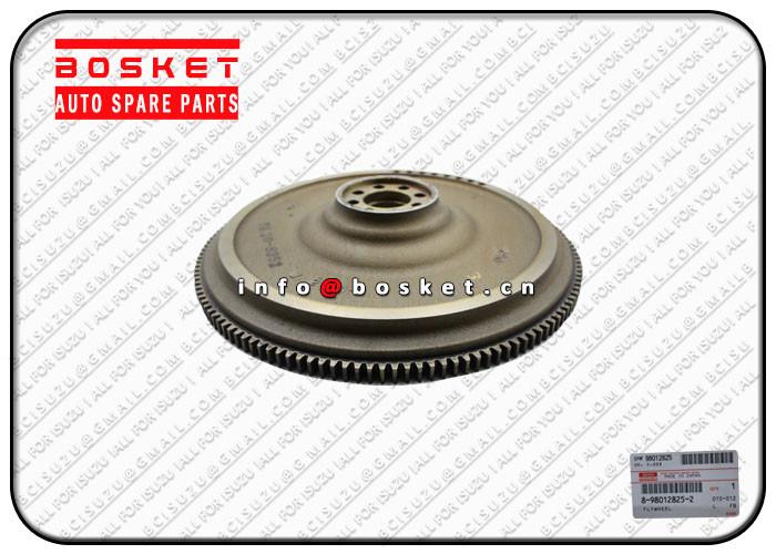4JJ1T NKR NPR Flywheel Isuzu Engine Parts 8980128252 8 ...