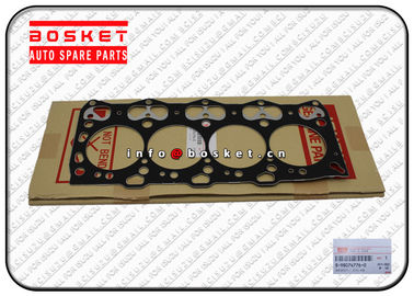 8980747761 8-98074776-1 Isuzu Cylinder Head Gasket Suitable for ISUZU 4LE1