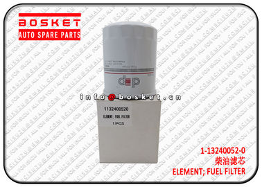 1-13240052-0 1132400520 Fuel Filter Element Suitable for ISUZU ESR EVR FRR 4HG1T