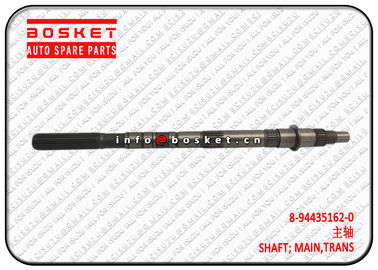 8-94435162-0 8944351620 Transmission Main Shaft Suitable for ISUZU TFR54 4JA1