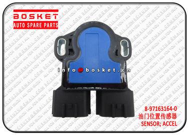 Pt Isuzu Auto Parts Isuzu D Max Parts Ub Accelerator Sensor on Isuzu Npr Fuel Filter Replacement