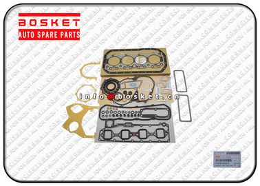 5878107205 5-87810720-5 Engine Overhaul Gasket Set Suitable for ISUZU NPR
