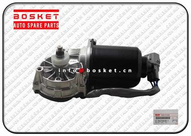 8980788081 8-98078808-1 Front Windshield Wiper Motor Assembly For ISUZU FVZ FVR