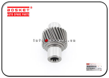 8-97302688-0 8973026880 Isuzu Engine Parts Power Take Off Gear For 4JG2 XD