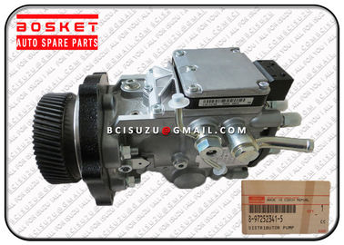 8972523415 Isuzu Injector Pump 8-97252341-5 For 4JH1 Engine