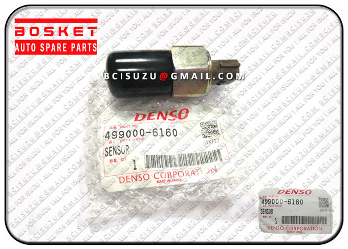 Isuzu Injector Nozzle Rail Common Pressure Sensor 8973186840 8