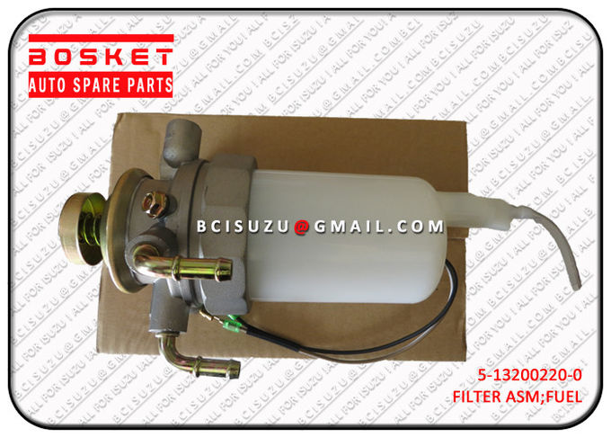 Isuzu D-MAX Parts 4JA1 Fuel Filter