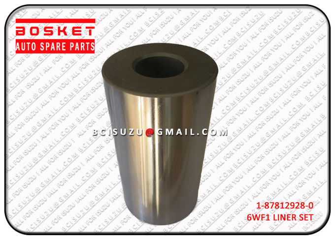 Isuzu Liner Engine Piston Set 6WF1