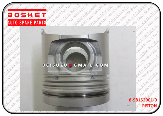 8-98152901-0 Isuzu Piston Liner Set For 6HK1 EFI 8981529010 , Net Weight 2 kg